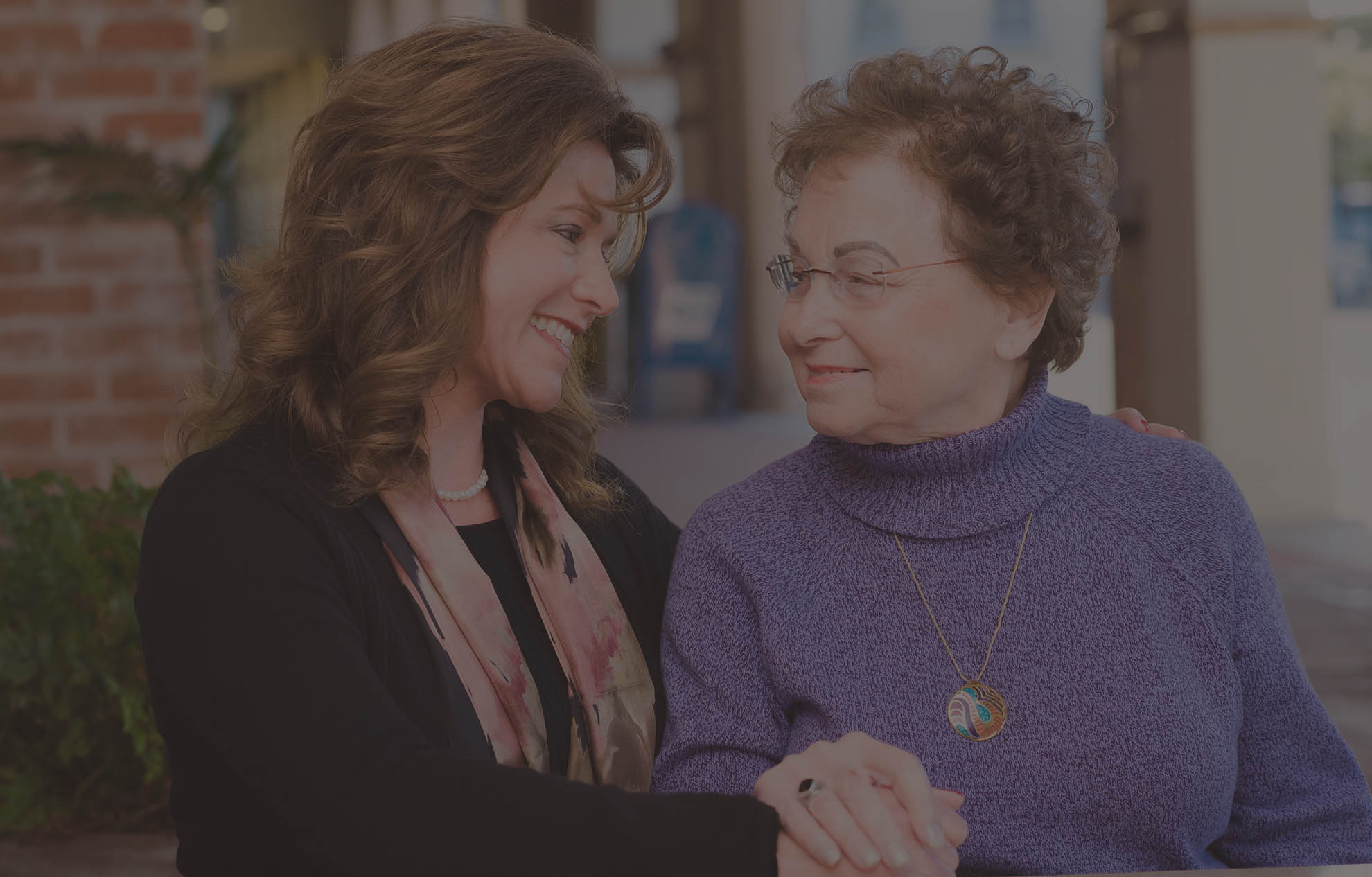 Do you need help with a loved one transitioning through aging care?
