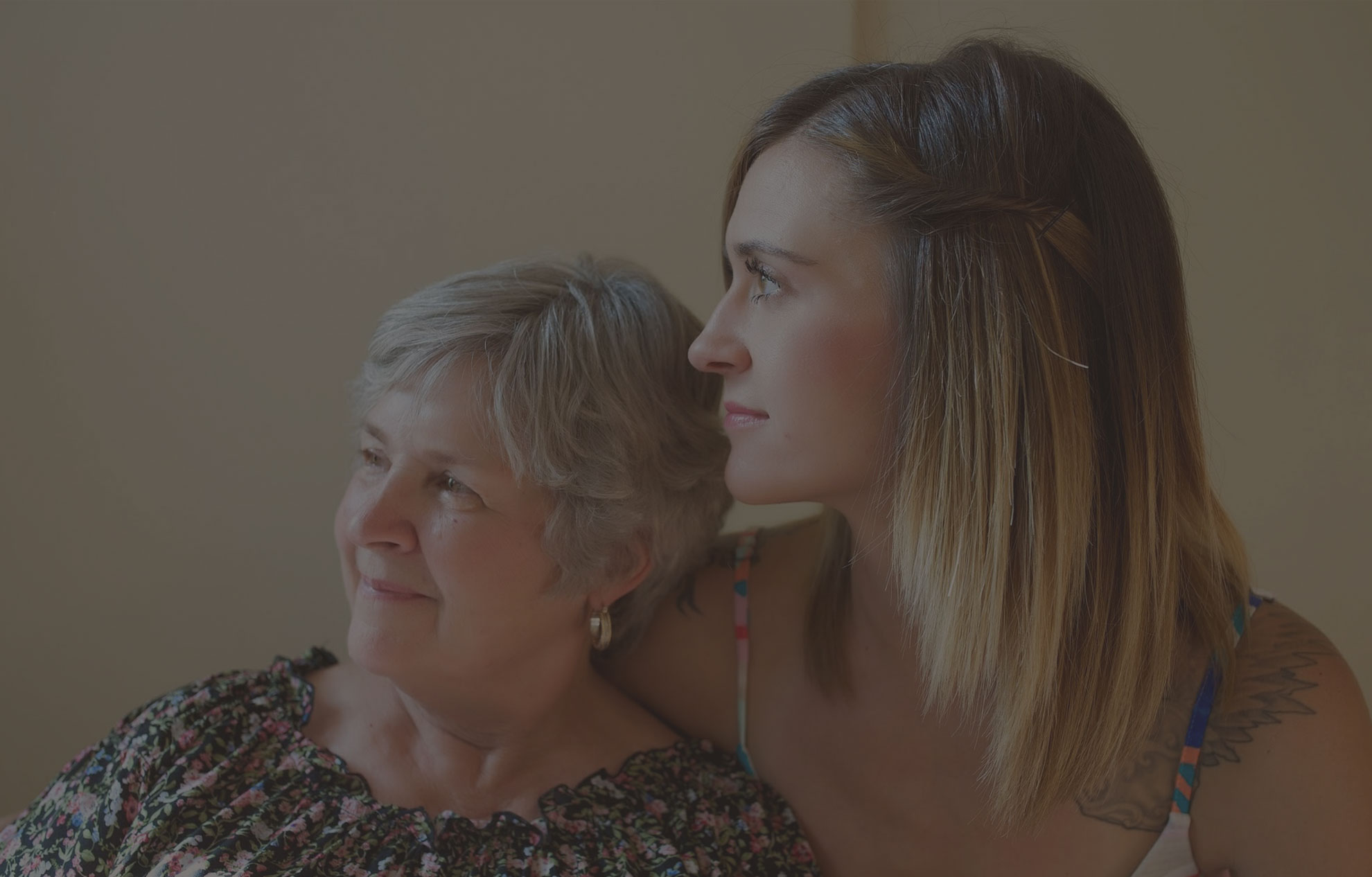 Have you been thrust into a care-giving role for your aging parents? Geriatric care