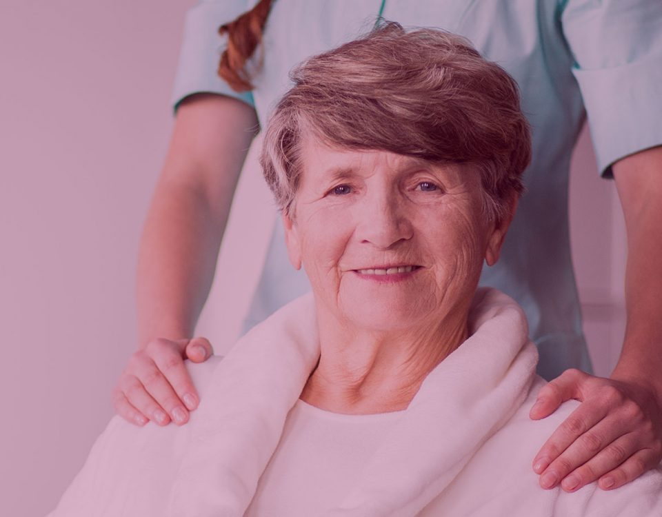 Los Angeles end of life care